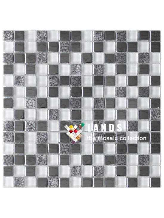 Metal Mosaic Tiles 2