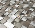 Aluminum Mosaic Tiles