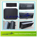 Leon farm tools and equipment and their use air inlets for poultry  2