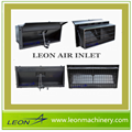 Leon poultry equipment air inlet