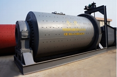 GM series rolling bearing ball mill