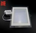 12w 160mm LED Recessed Ceiling Panel Down Light Bulb Lamp, 7inch led panel light
