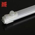 Smart motion sensor LED tube light T8