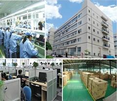 A Best China International Co., Ltd.
