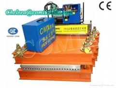 Comix customized rubber conveyor belt vulcanizer