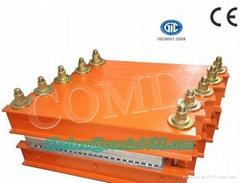 ComiX Hot Rubber Conveyor Belt Vulcanizing Press and vulcanizing equipment