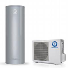 石家莊空氣能熱水器