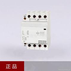 厂家直销优质CT3P 4P家用交流接触器 低压电器