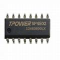 SP4502同步沖放移動電源方