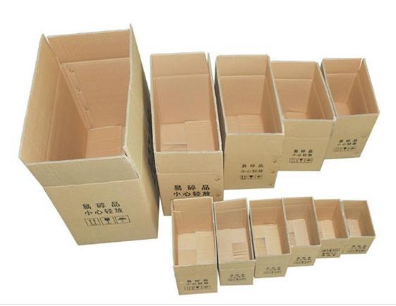 北京紙箱 2