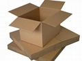 高硬度紙箱