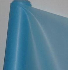 polypropylene non-woven fabrics andpp yarn