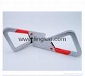 Metal hook USB Flash drive 2