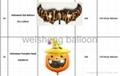 Halloween Helium Foil Mylar Balloons