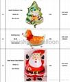 Christmas Series Helium Foil Mylar Balloons 3