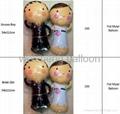 Love & Wedding & Valentine's Day Foil Mylar balloons 3