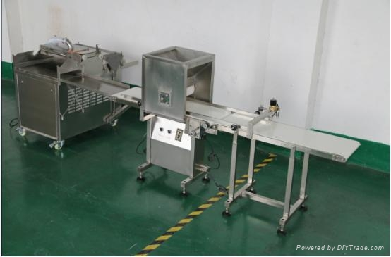 半自动穴盘育苗生产机  1