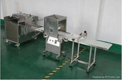 半自动穴盘育苗生产机