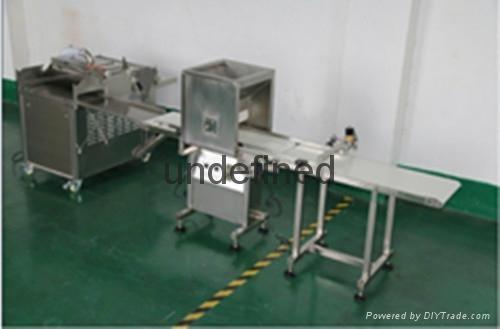 半自动穴盘育苗生产机  2