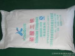 食品级磷酸三钠生产厂家