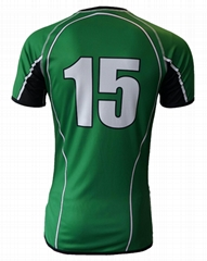 Custom Sublimated Elite Rugby Jersey