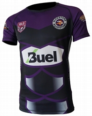 Sublimation Elite Rugby Jersey