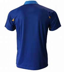 Men's Short-sleeve Polo T-shirts