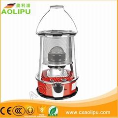 Safety Device Tip-Over Protection Kerosene Heater