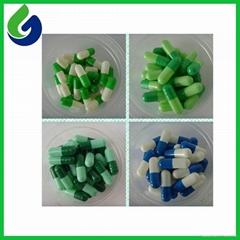FDA Empty Gelatin Capsule Shell