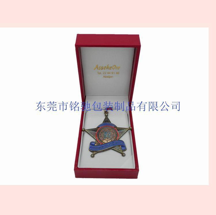 东莞厂家供应加厚奖牌盒, 1