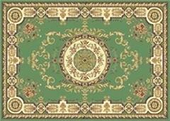 Domestic Wool Carpet