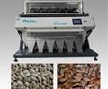2-7 tons per hour seeds color sorter