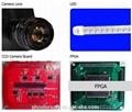 Intelligent CCD raisin color sorter machine  4