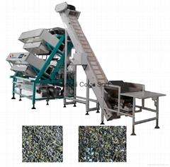 High quality CCD tea color sorter