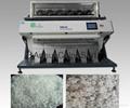 High quality CCD salt color sorter in