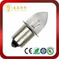 氪气手电筒原子灯泡 1