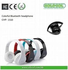Blueteeth Headphone