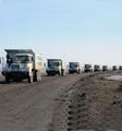 YUTONG Mining Dump Truck