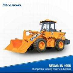 YUTONG wheel loader