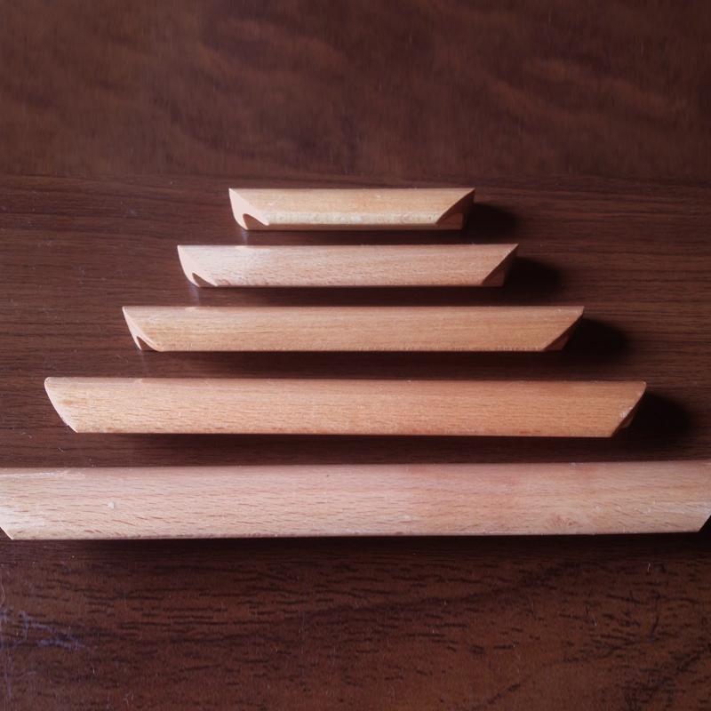 木把手 3