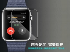 42mm 9H Tempered Glass Screen Protector for Apple Watch