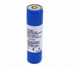 18650 3.7V 2200MAh 锂电池