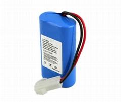 3.7V 4400MAH锂电池组Lithium-ion battery