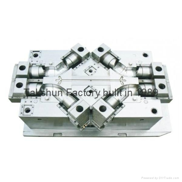 Home Appliance Mould Juicer mould Coffee mahcine mould Bread maker mould    1
