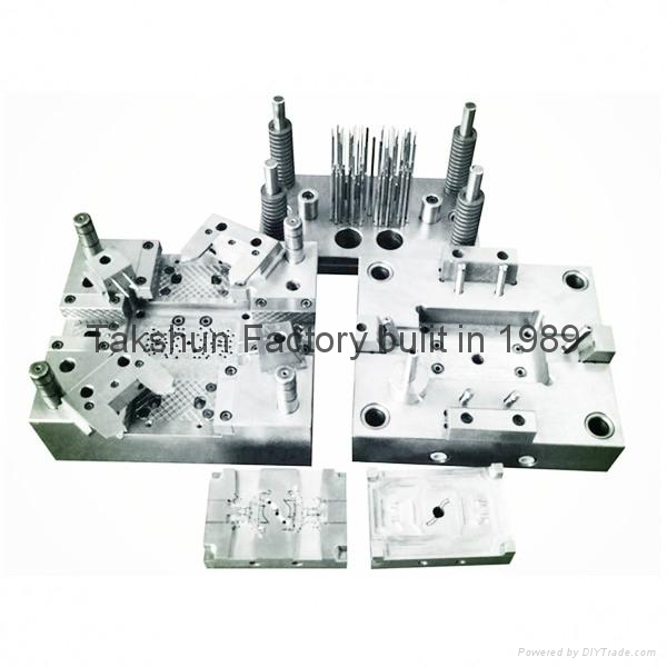 Home Appliance Mould Juicer mould Coffee mahcine mould Bread maker mould    2