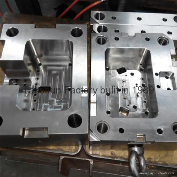 Home Appliance Mould Juicer mould Coffee mahcine mould Bread maker mould    3