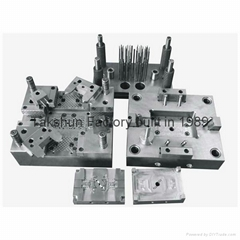 Foot massager mould Personal massager mould Body massager mould Massager mould