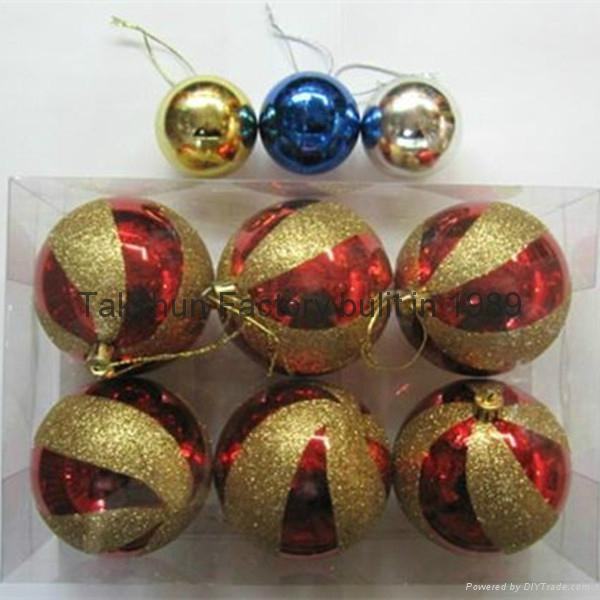 Christmas Product & Halloween product Decoration ball Christmas tree Christmas s 1
