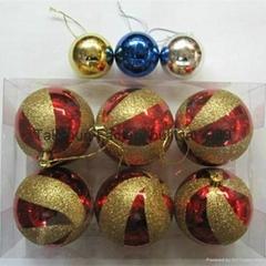 Christmas Product & Halloween product Decoration ball Christmas tree Christmas s