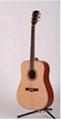 Acoustic guitar Factory  handmade YJJ-57